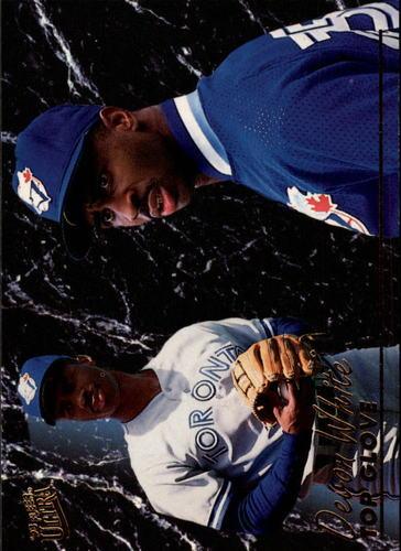 Photo of 1993 Ultra Award Winners #18 Devon White