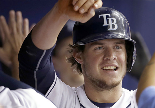 Rays Broadcast Auction: Hitting Lessons with Wil Myers