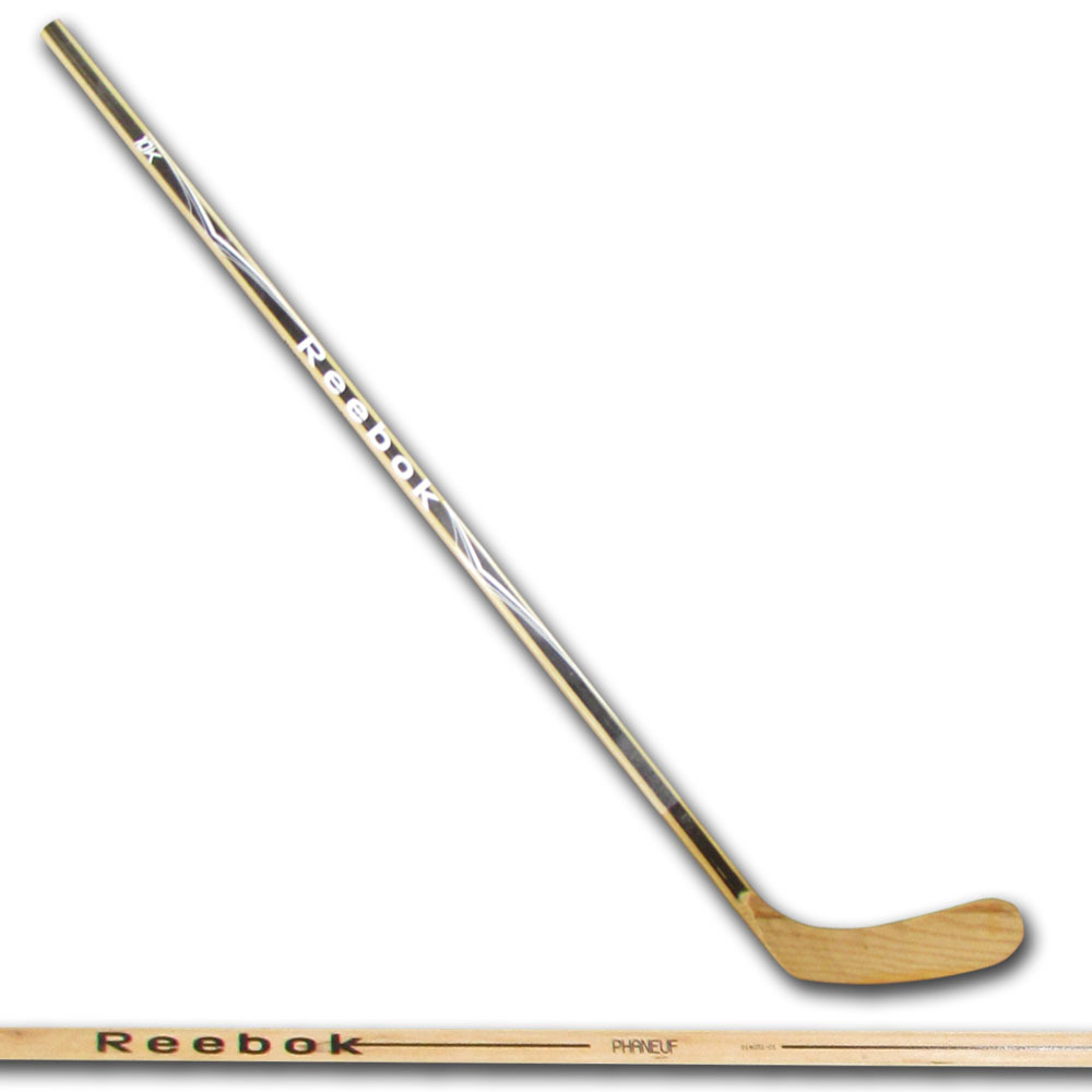 Dion Phaneuf Model Reebok Hockey Stick