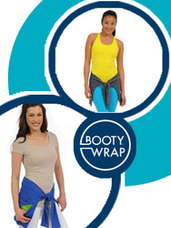 BootyWrap <br>Not your Mamas<br>  fanny pack<br>   Stash - Dash - Style main image
