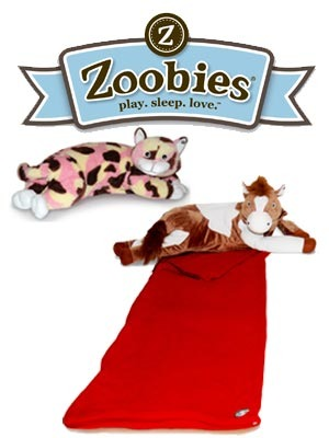 Play. Sleep. Love. SAVE! <br>Zoobies makes playtime, naptime, in fact ALL the time better  image 2