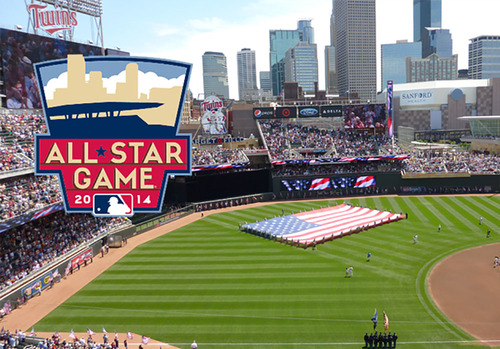 Rays Broadcast Auction: All-Star Package