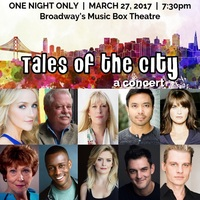 Photo of Tales of the City - On Broadway One Night Only! - click to expand.