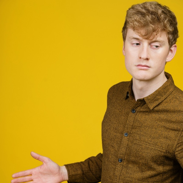 Click to view James Acaster - Underbelly Festival .