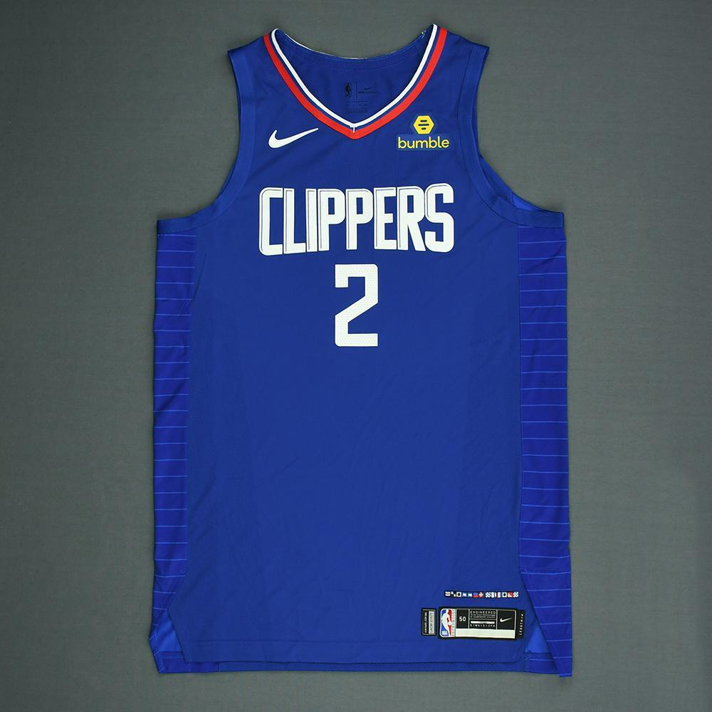 Shai Gilgeous-Alexander - Los Angeles Clippers - 2018 NBA Draft - Autographed Jersey