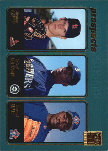 Photo of 2001 Topps #370 Rafael Soriano RC