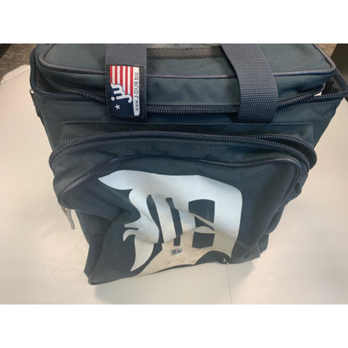 Photo of Team-Issued Small Baseball Bag