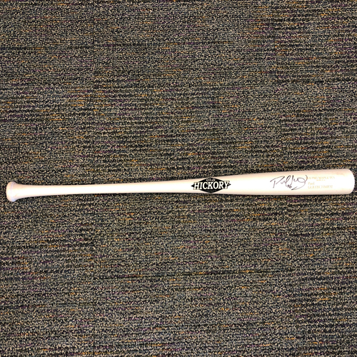 Photo of Buster Posey BP28 Foundation - Autographed Game Model Bat signed by St. Louis Cardinals 1st Baseman Paul Goldschmidt