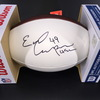 NFL - 49ers Earl Cooper Signed Panel Ball