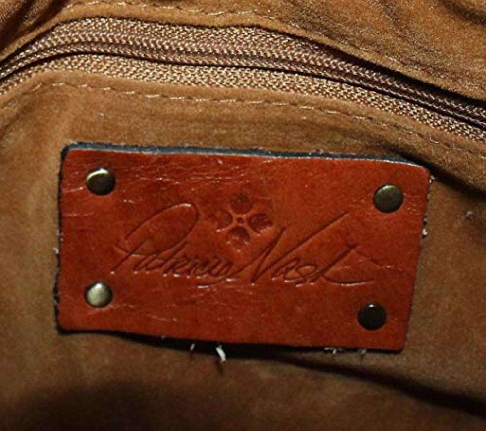 Photo of Particia Nash Mozia Shoulder Bag