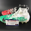 My Cause My Cleats - Broncos Brandon Marshall Game Used Cleats