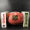 NFL - Falcons Grady Jarrett Signed Authentic Football