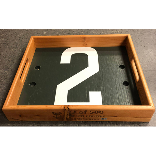 Photo of 2020 Black Friday Sale - Out of Town Scoreboard Drink Tray