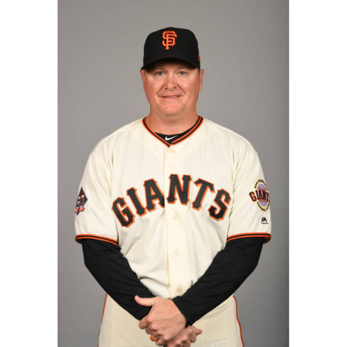 Photo of GiantsWives Auction: Matt Herges Bullpen Pitching Lesson