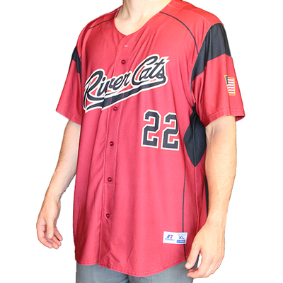 2018 CARDINAL JERSEY #22 - RONNIE FREEMAN - XL