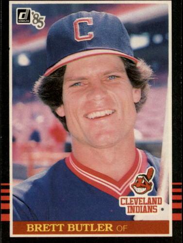 Photo of 1985 Donruss #216 Brett Butler