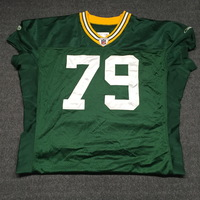 PCF - Packers Ryan Pickett signed and game issued Packers jersey - Size 60 7dd7f543b