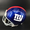 NFL - Giants Darius Slayton Signed Proline Helmet