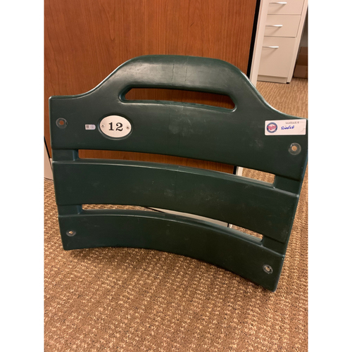 Photo of Target Field Seat Back