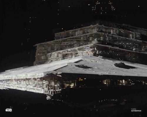 Imperial Stardestroyer