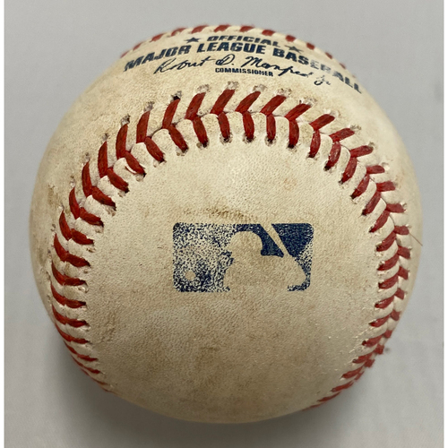 Photo of 2020 Black Friday Sale - Mystery Game Used Baseball from 2017-2019 Season! - Guaranteed a Hit or Strikeout!