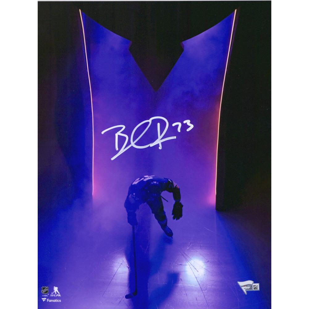 Brandon Pirri Vegas Golden Knights Autographed 11