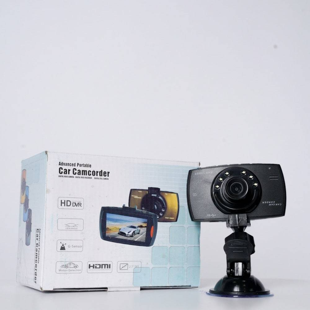Photo of Car Full HD Cameras, Dash Cam DVR Video Recorders, G30 Driving Recorders