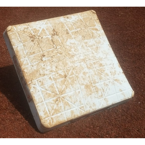Photo of 2018 Game-Used Base: Scott Kingery First Career Home Run