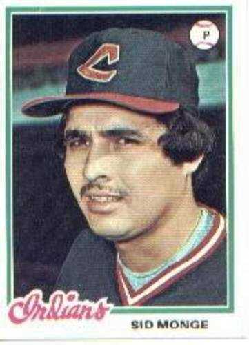 Photo of 1978 Topps #101 Sid Monge