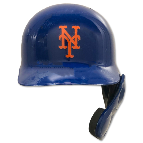 Photo of #40 Team Issued Batting Helmet - 2019 Season