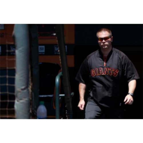 Photo of Giants Wives Auction: Get Fit with Giants Strength & Conditioning Coach Carl Kochan