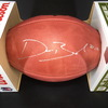 NFL - Steelers Devin Bush Signed Authentic Football