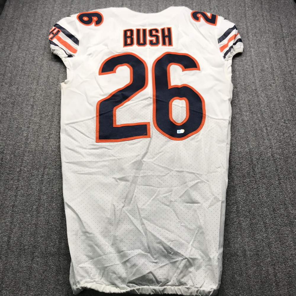 deon bush jersey