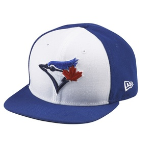 Toronto Blue Jays Alternate Game White/Royal Snapback by New Era