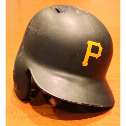 2019 Team Issued Helmet - Colin Moran - Size 7 3/8