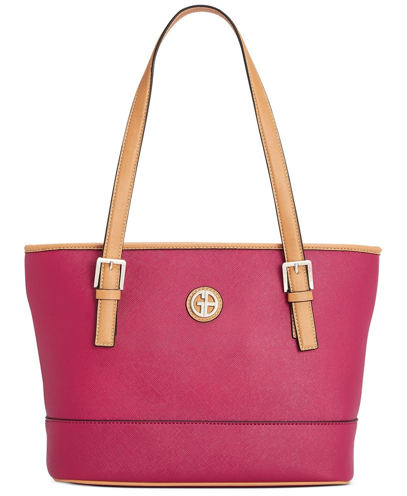 Photo of Giani Bernini Saffiano Tote