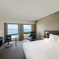 Photo of Northern Territorian Experience - Hilton Darwin - Australia - click to expand.