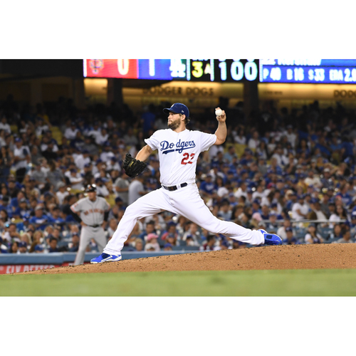 Photo of PRESALE - Clayton Kershaw Game Used Cleats from 2020 Season - Not MLB Authenticated