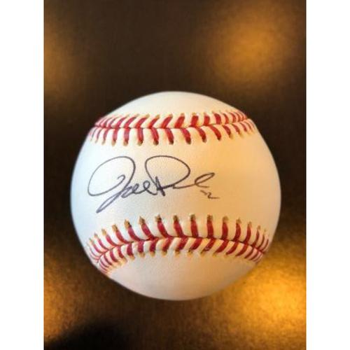 Photo of Giants Community Fund: Joe Panik Autographed Baseball