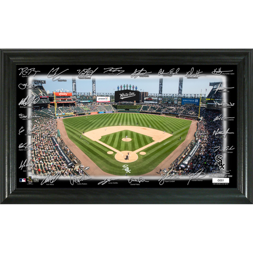 Photo of Chicago White Sox Signature Field Photo Frame