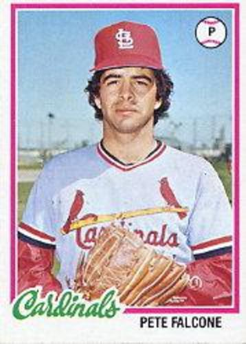 Photo of 1978 Topps #669 Pete Falcone