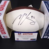 NFL - Texans Benardrick McKinney signed panel ball