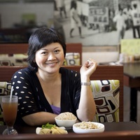 Photo of Taste of Hong Kong with Agnes Chee - click to expand.