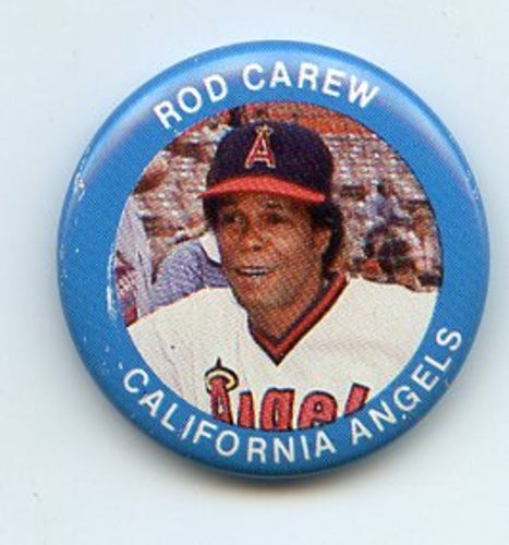 Photo of 1984 Fun Foods Pins #35 Rod Carew