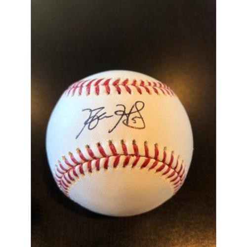 Photo of Giants Community Fund: Nick Hundley Autographed Baseball