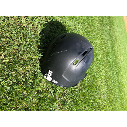Photo of Yolmer Sanchez Game-Used Batting Helmet