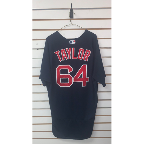 Photo of Ben Taylor Team Issued Road Alternate Jersey