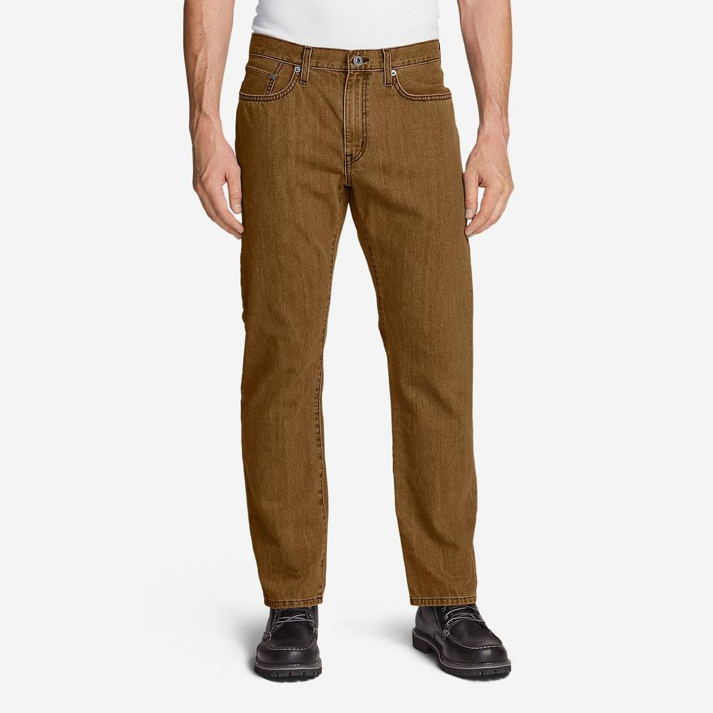 Photo of Eddie Bauer Jeans - Relaxed Fit