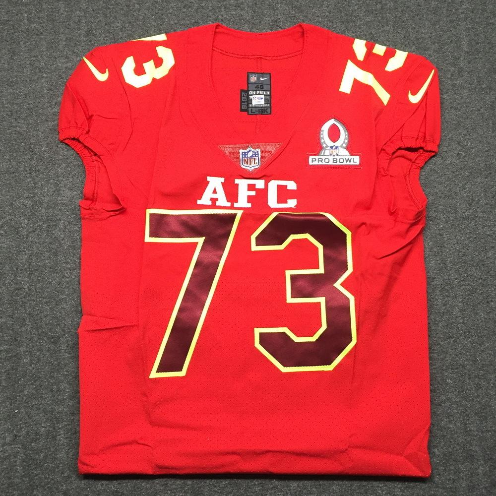 Marshal Yanda NFL Jersey