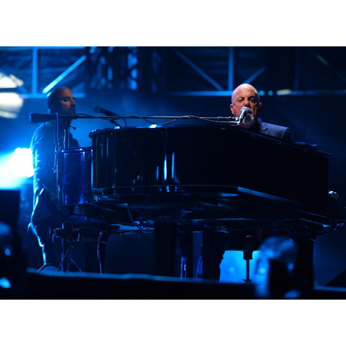 Photo of Billy Joel Citizens Bank Park Concert Package Friday, July 27, 2018